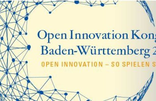 Open Innovation Kongress Baden-Württemberg 2020