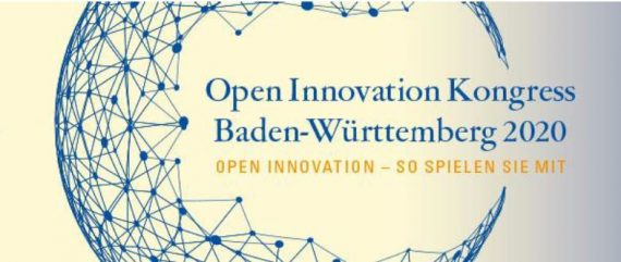Open Innovation Kongress Baden-Württemberg 2020